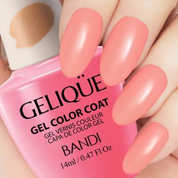 Gelique - JellyQ Peach GF168