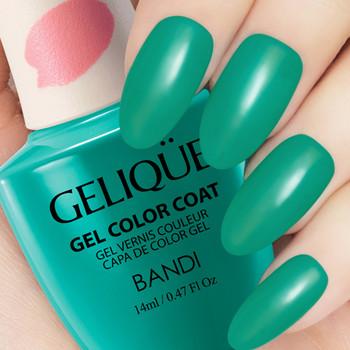 Gelique - Boldic Green GF750