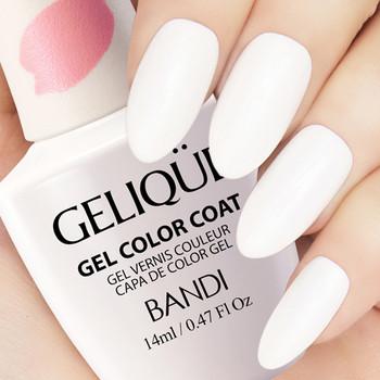 Gelique - Ely Ivory GF807