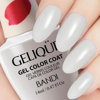Gelique - Floral Grey GF923