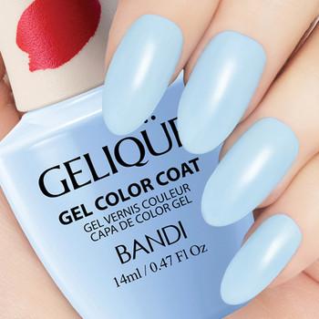 Gelique - Purum Blue GF438
