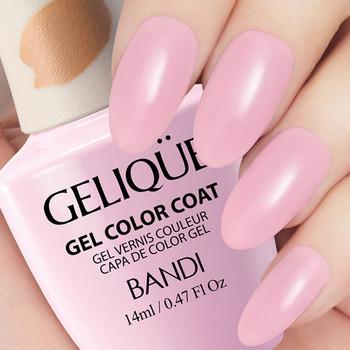 Gelique - Suga Ring Pink GF167