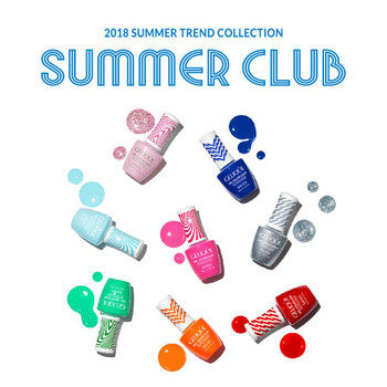 Bandi Summer Club Collection 2018