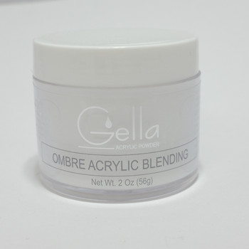Ombre Acrylic Blending Powder - 02
