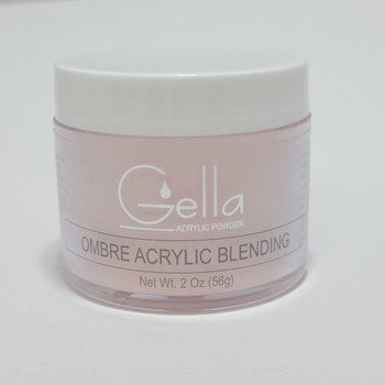 Ombre Acrylic Blending Powder - 07