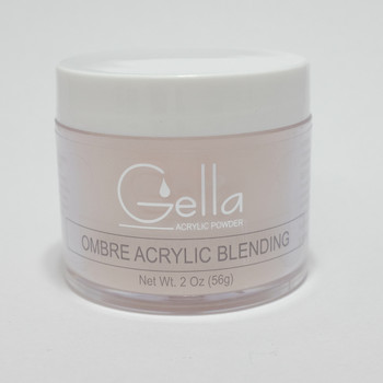 Ombre Acrylic Blending Powder - 08