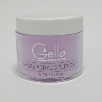 Ombre Acrylic Blending Powder - 11