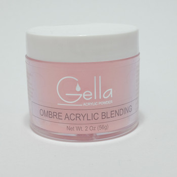 Ombre Acrylic Blending Powder - 12