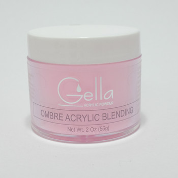 Ombre Acrylic Blending Powder - 14