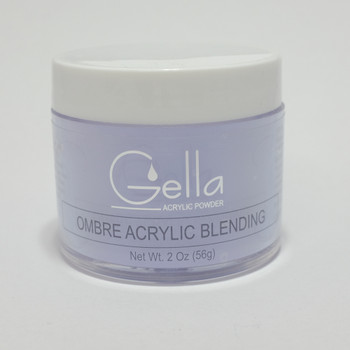 Ombre Acrylic Blending Powder - 16