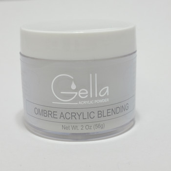 Ombre Acrylic Blending Powder - 18