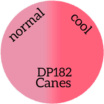 Dip Powder - D182 Canes