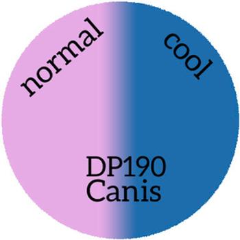 Dip Powder - D190 Canis