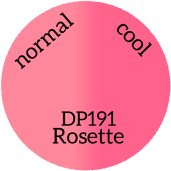 Dip Powder - D191 Rosette