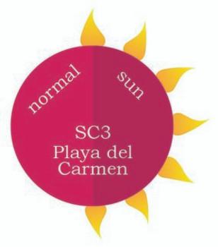Dip Powder - SC3 Playa del Carmen