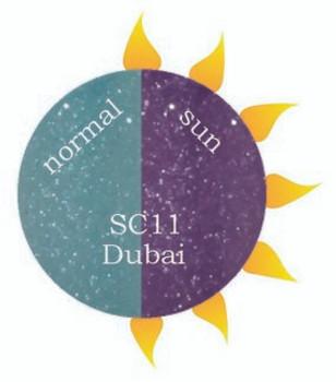 Dip Powder - SC11 Dubai