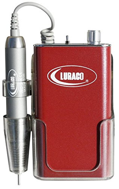 Luarco Drill Pro 30K Red