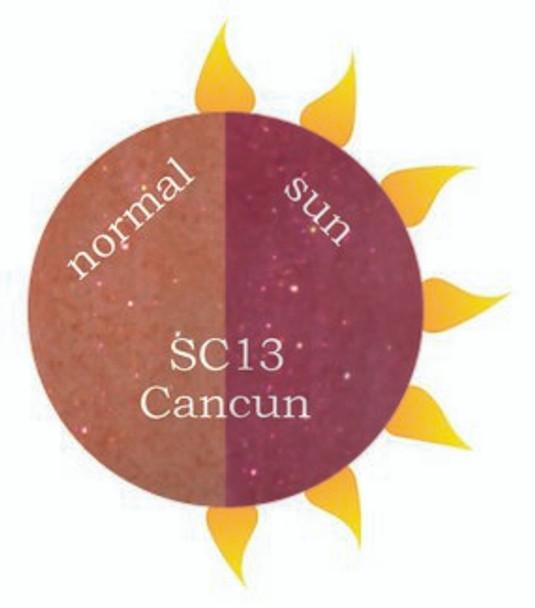 Dip Powder - SC13 Cancum