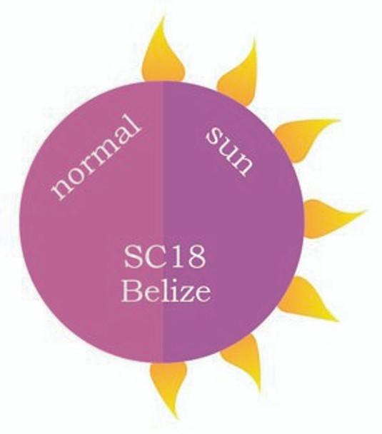 Dip Powder - SC18 Belize