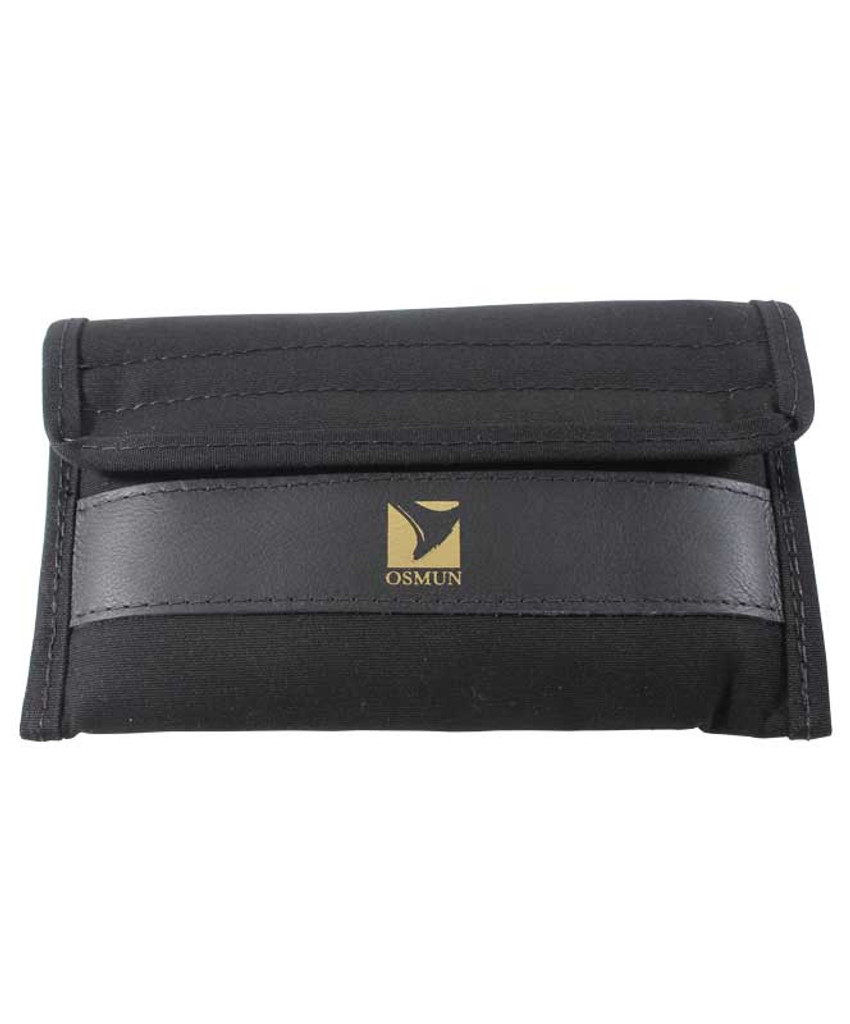 French Horn 4 Mouthpiece Pouch