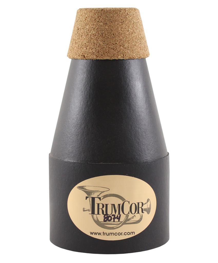 TrumCor Horn Stealth Mute #4