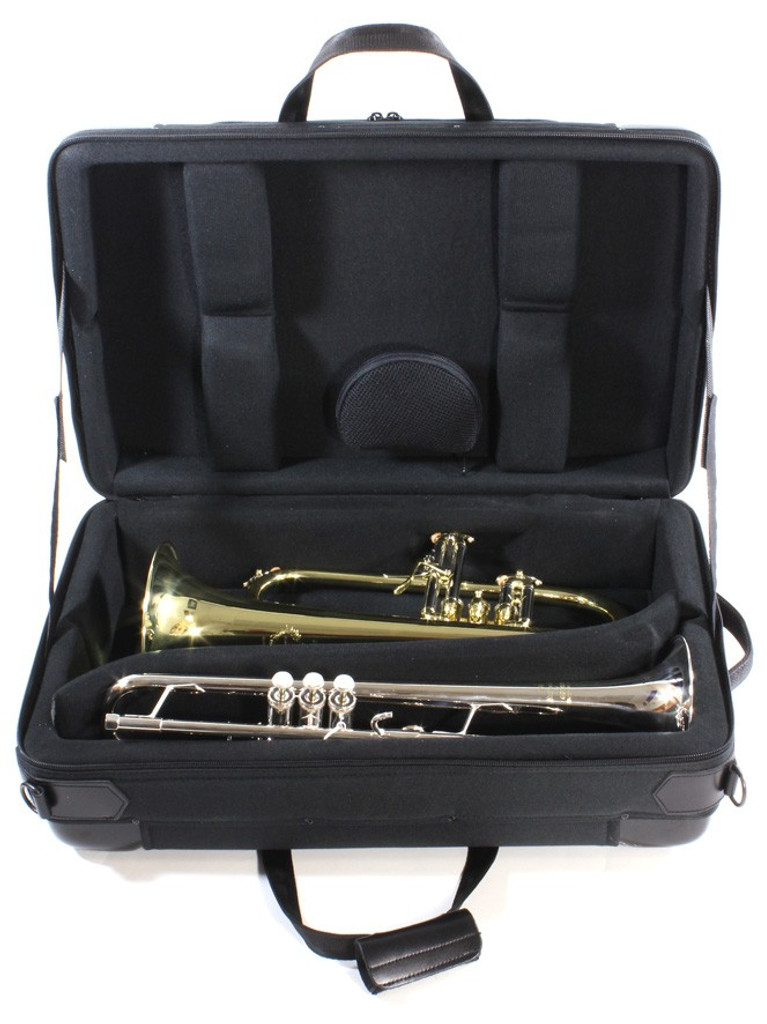 TM Quad Trumpet Case