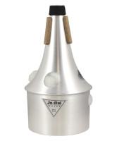 Jo-Ral Aluminum Trumpet Bucket Mute