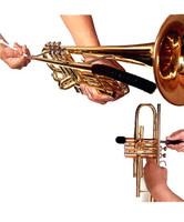 HW Brass Saver, Trumpet