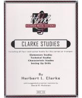 Clarke Studies Complete
