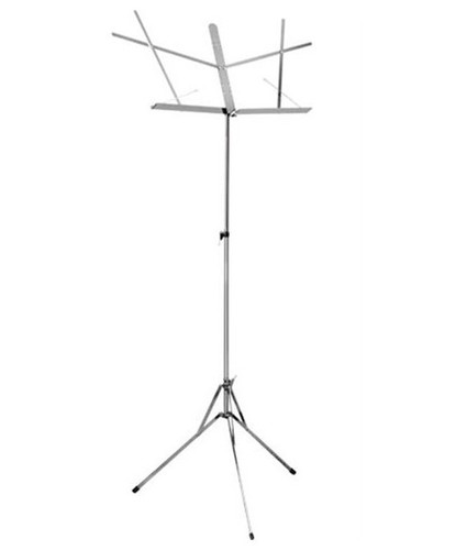 how to fold a hamilton music stand