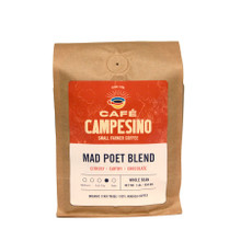 Mad Poet Blend Viennese Roast Coffee