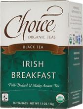Choice Irish Breakfast Tea