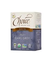 Choice Earl Grey Tea
