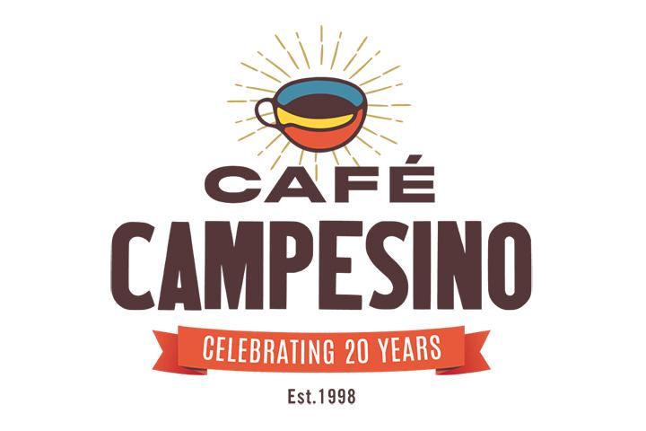 Café Campesino 20th Anniversary
