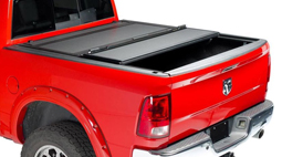 BAKFlip MX4 Truck Bed Cover