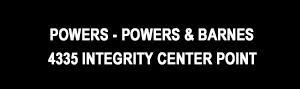 Powers & Barnes Store Location