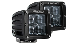 Rigid D-Series