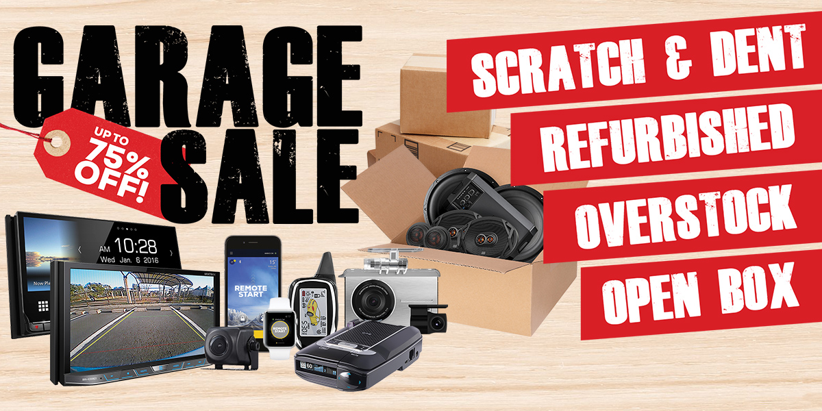 Save big on accessories for your Car, Truck, Jeep, Motorcyle, Boat, UTV/ATV, Camper and more