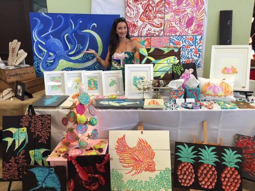 Vendor Spotlight - Melissa Rinaldi
