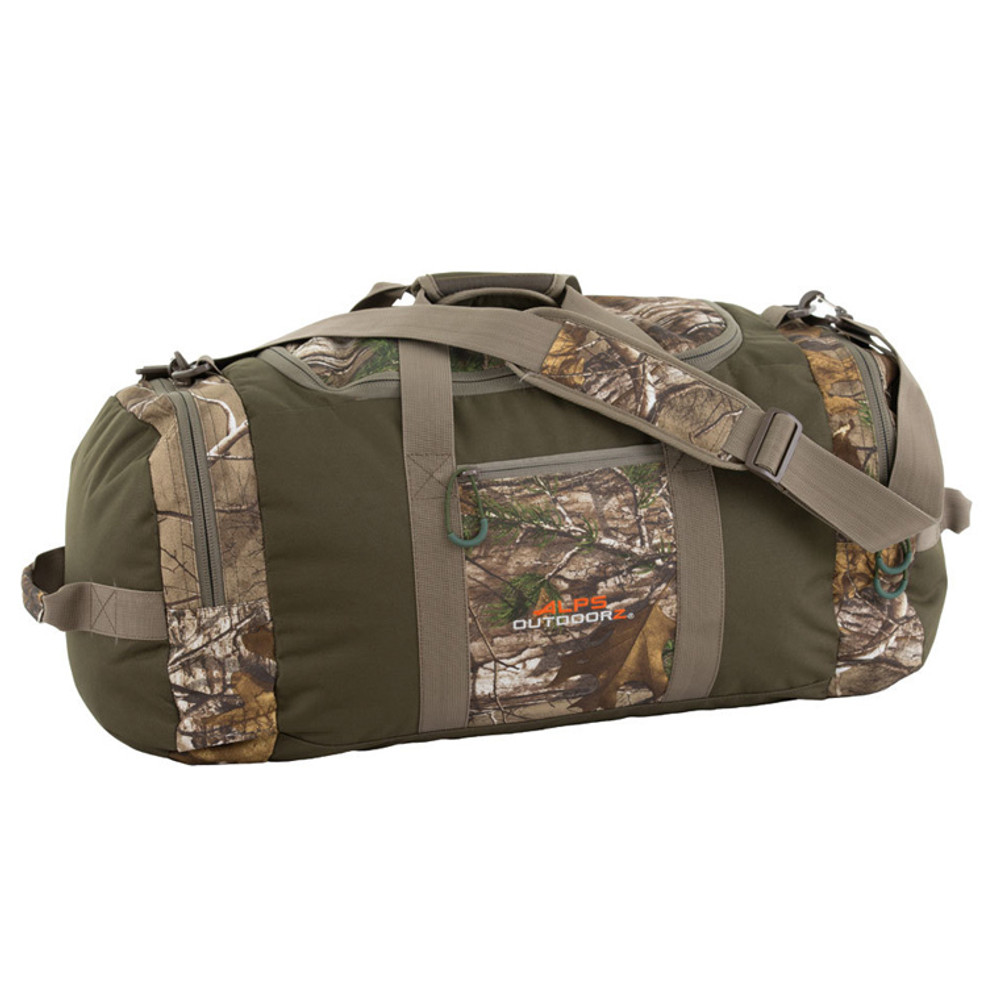 Alps High Caliber Duffle, XL