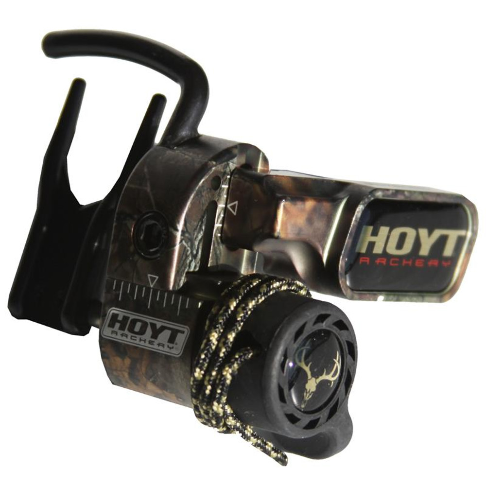 Hoyt Fall-Away Ultra Rest, RH, RTX