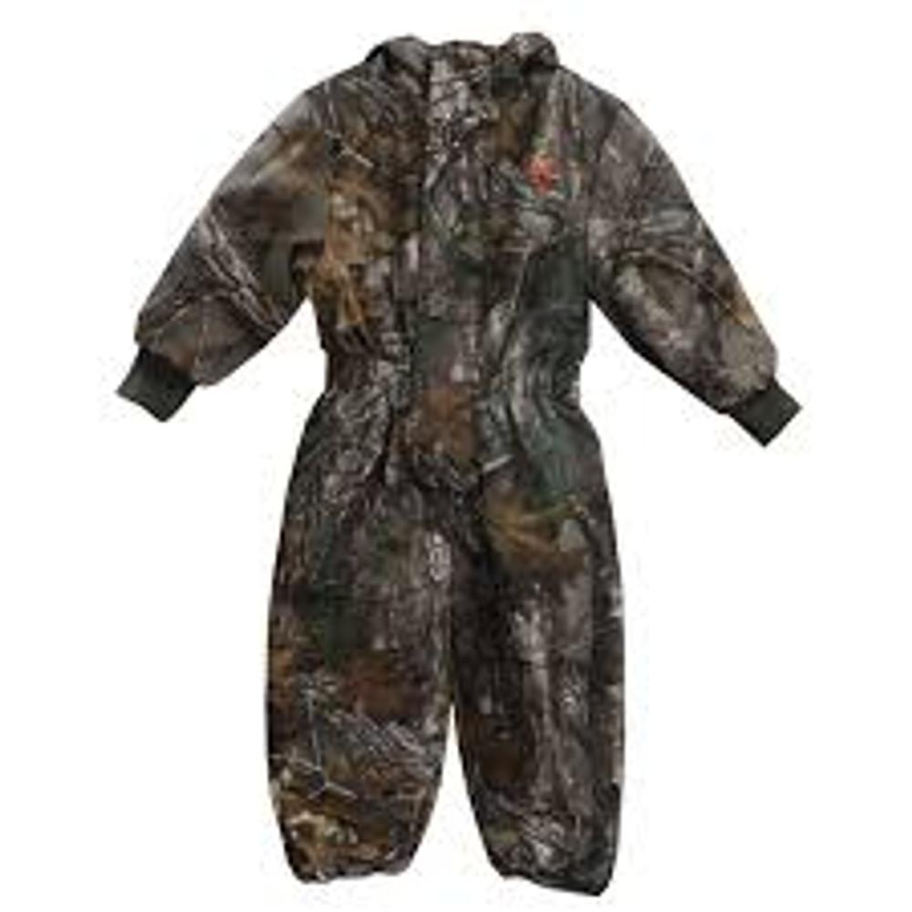 Browning Toddler Woollybear Snowsuit RT Xtra