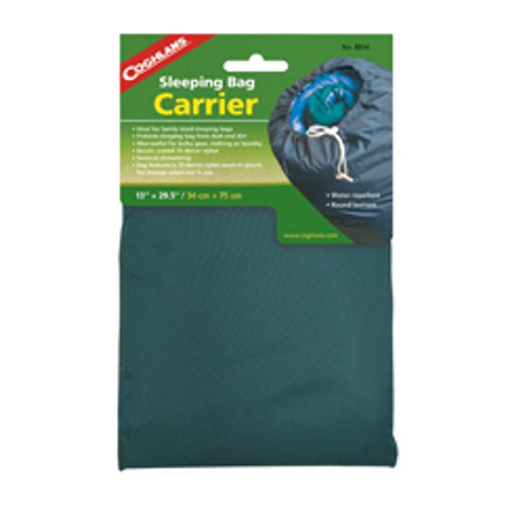 Coghlans Sleeping Bag Carrier