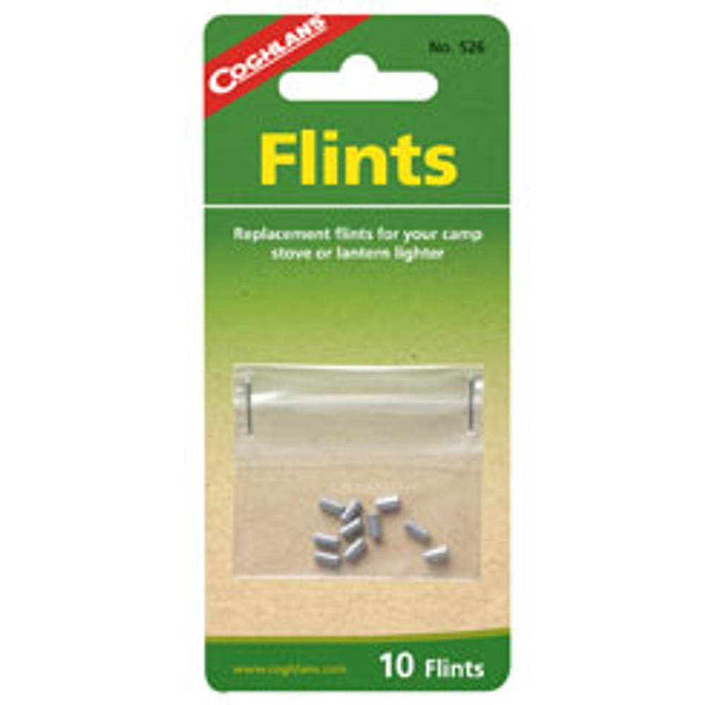 Coghlans Replacement Flints