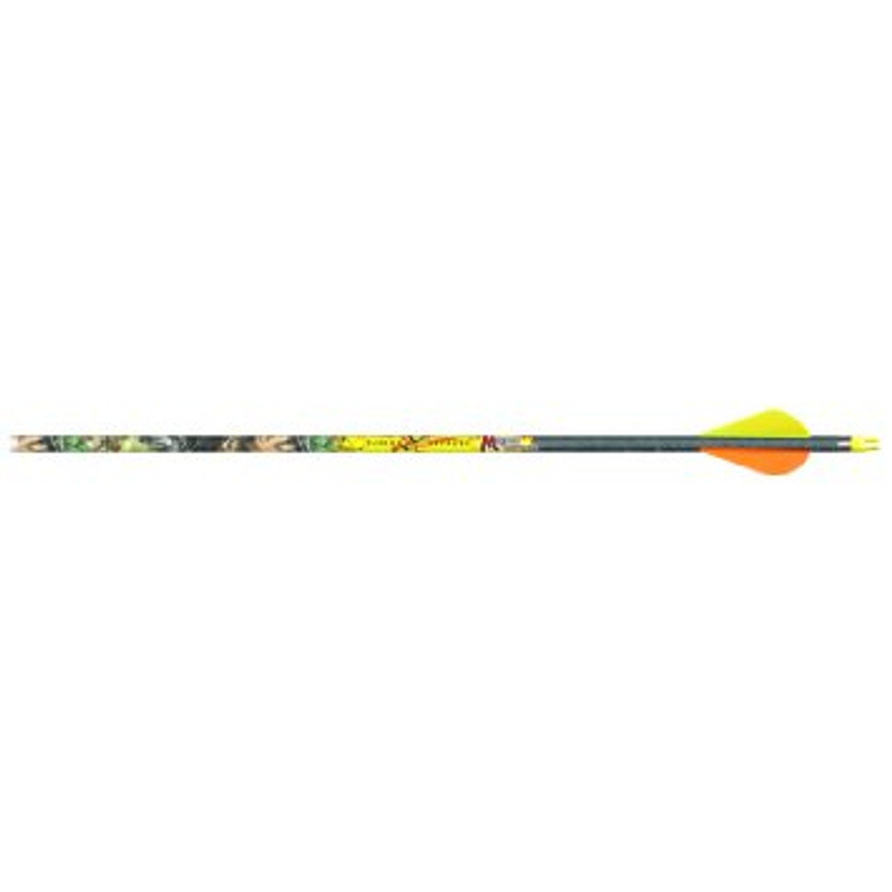 Carbon Express Mayhem Hunter Arrows, Camo, 250, 6 pk