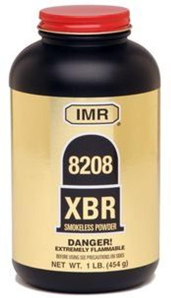 IMR 8208 XBR Powder, 1 lb