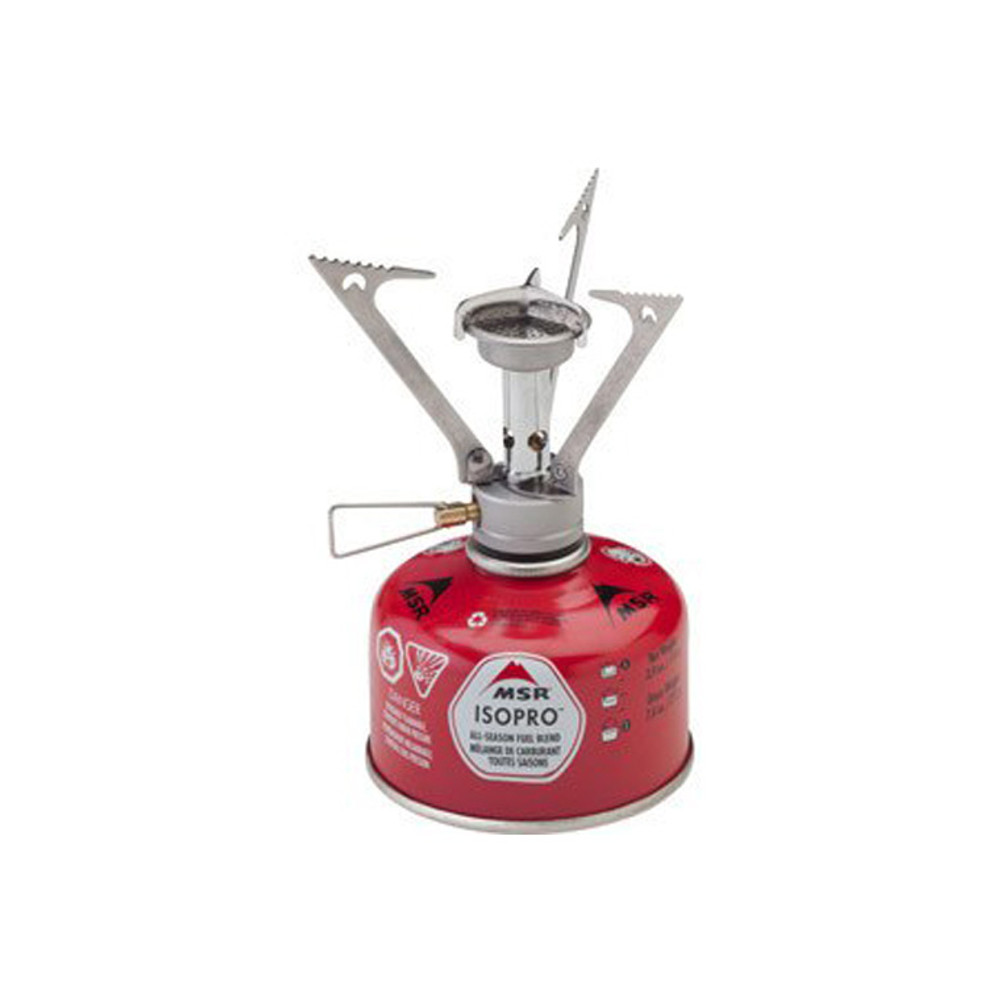 MSR PocketRocket Canister Stove