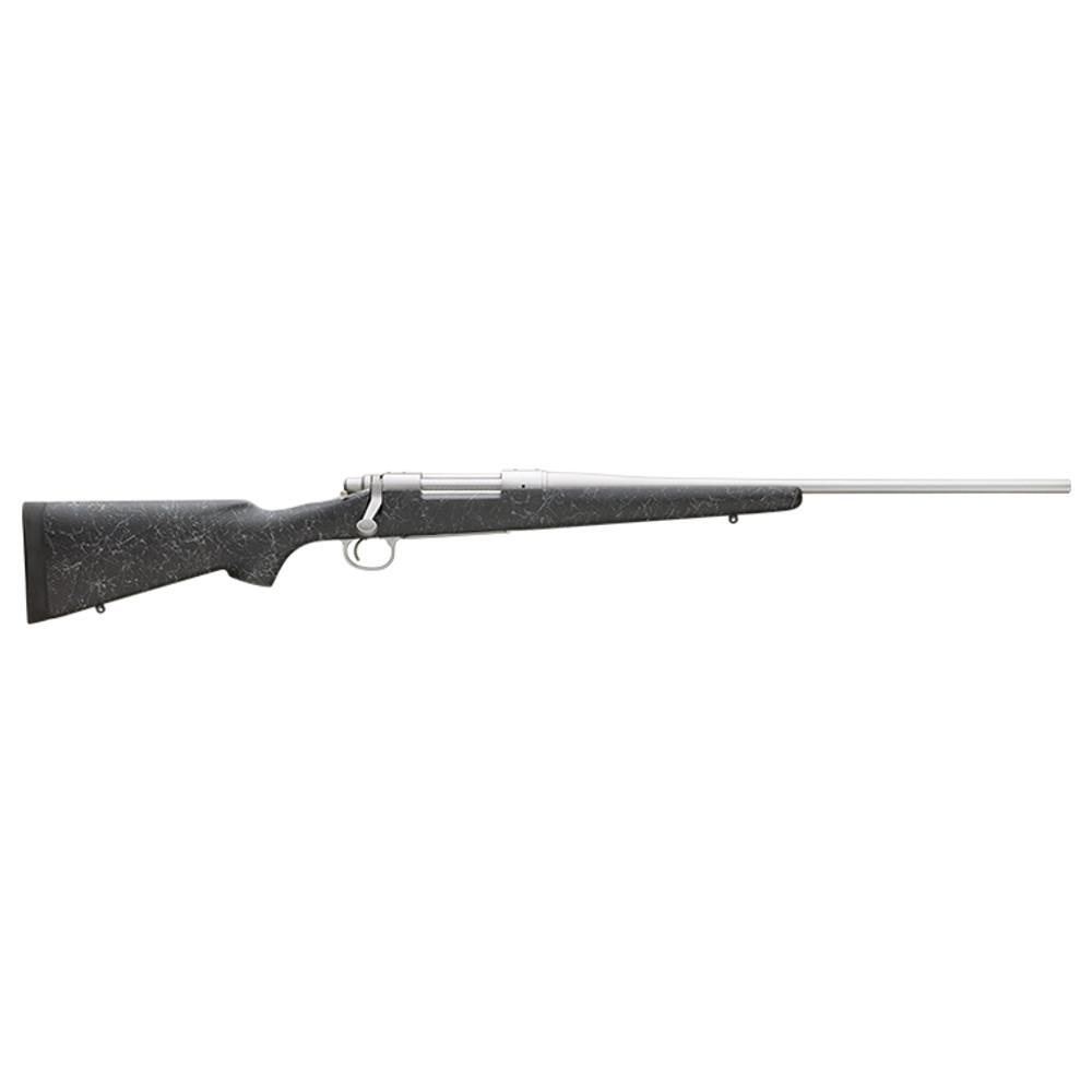 Remington Model 700 Mountain Stainless