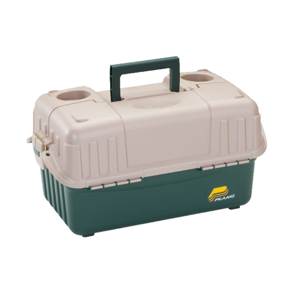 Plano Six Tray Hip Roof Tackle Box