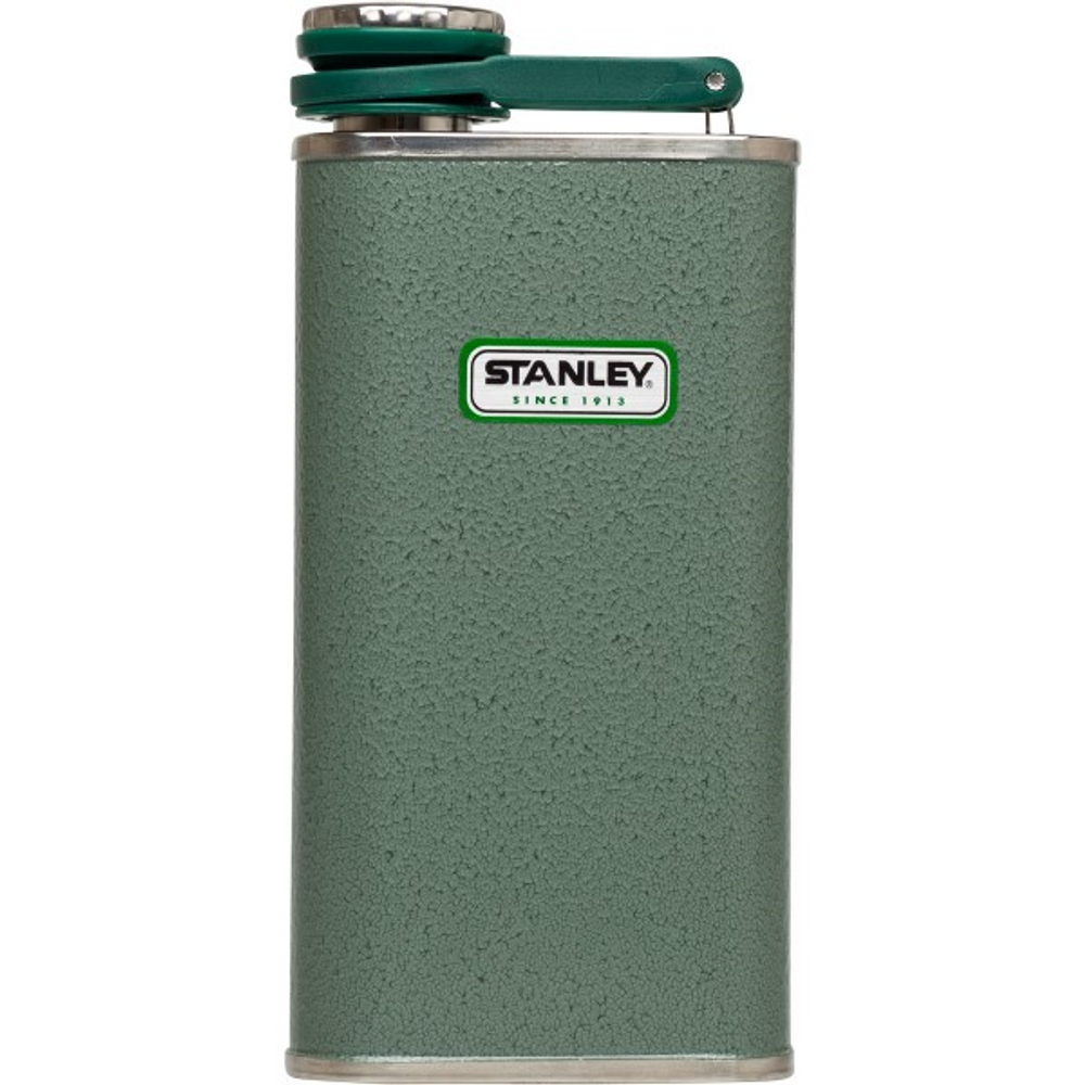 Stanley SS Wide Mouth Flask, 8 oz